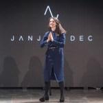JANJA VIDEC - MBFW Ljubljana 2018