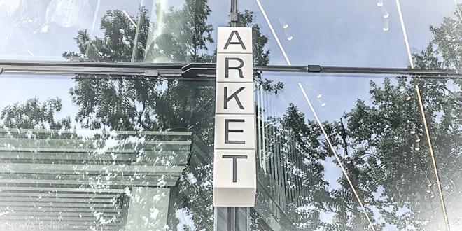 Arket Berlin 2018