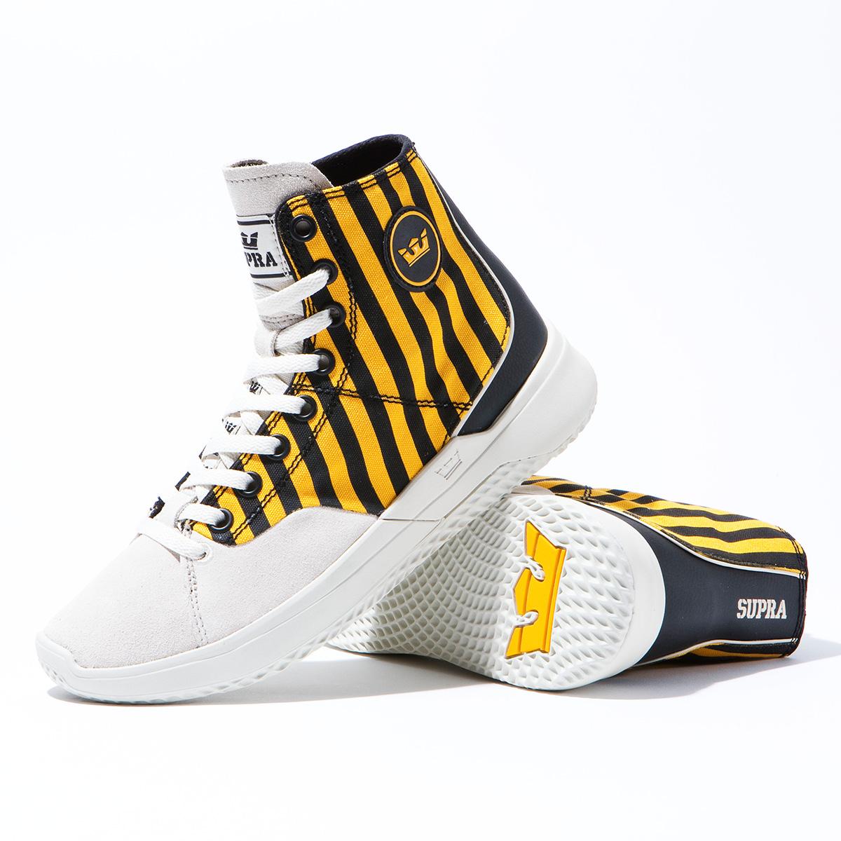 SUPRA Footwear Spring Summer 2019