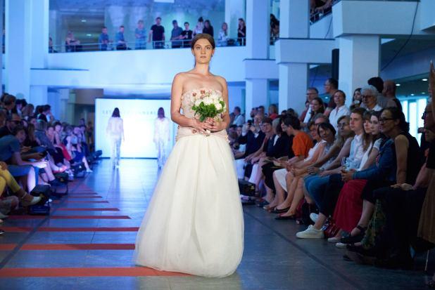 Lette-Verein Berlin Graduate Show FIN 2018
