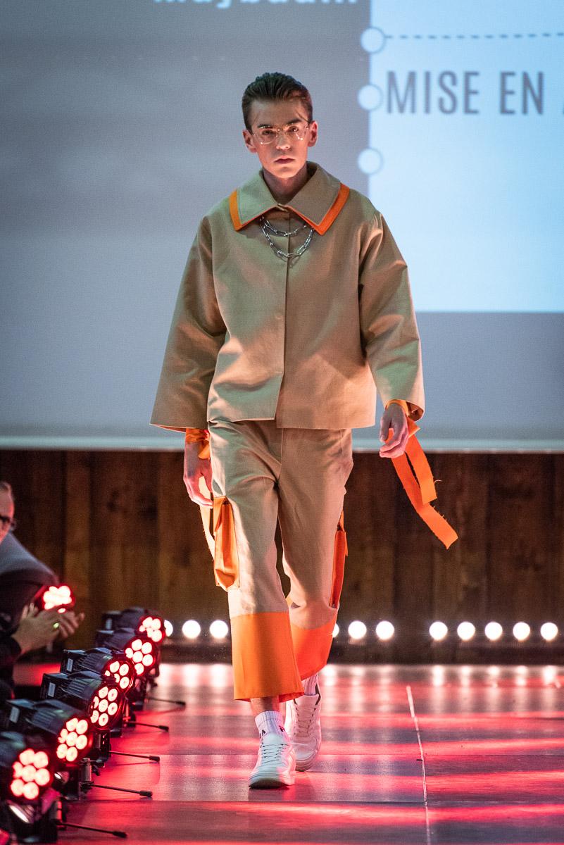 Modeschule Berlin Graduate Show 2018