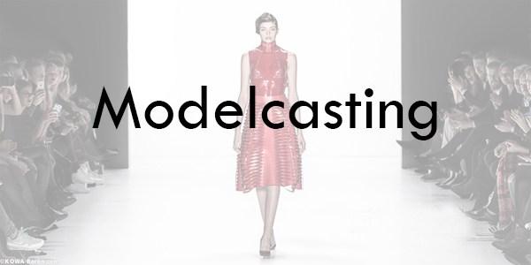 Casting Call 2020