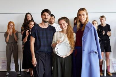 FASH 2018 - Preisträger des European Fashion Award