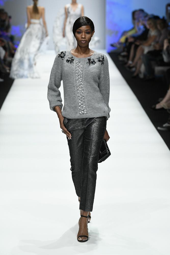 low priced 23406 0e365 Guido Maria Kretschmer eröffnet die Fashionweek -Spring ...