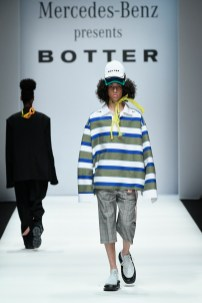 Mercedes-Benz Presents Botter - Show - Berlin Fashion Week Spring/Summer 2019