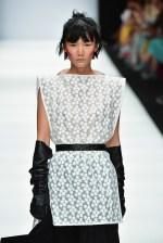 Irene Luft - Show - Berlin Fashion Week Spring/Summer 2019