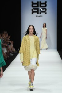 Riani - Show - Berlin Fashion Week Spring/Summer 2019