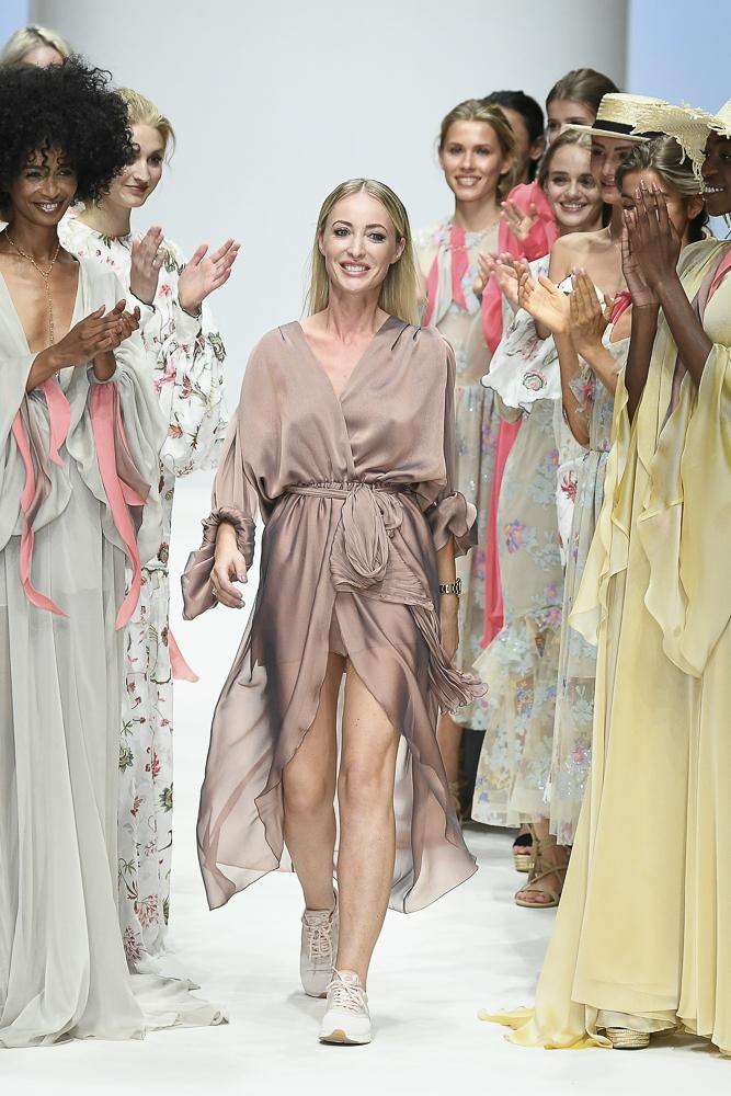 Lana Mueller - Show - Berlin Fashion Week Spring/Summer 2019