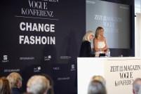 ZEITMAGAZIN X Vogue Conference - Der Berliner Salon Spring/Summer 2019
