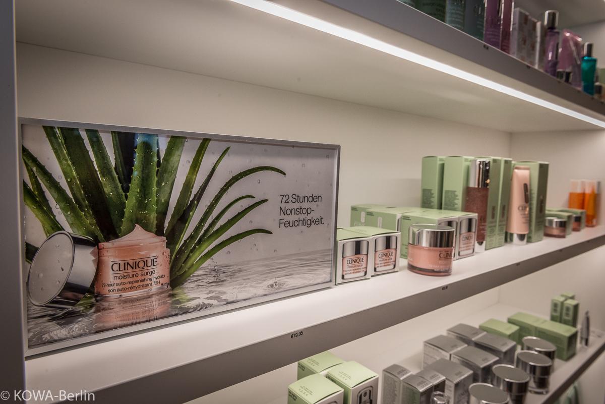 Zalando Beauty Station in Berlin