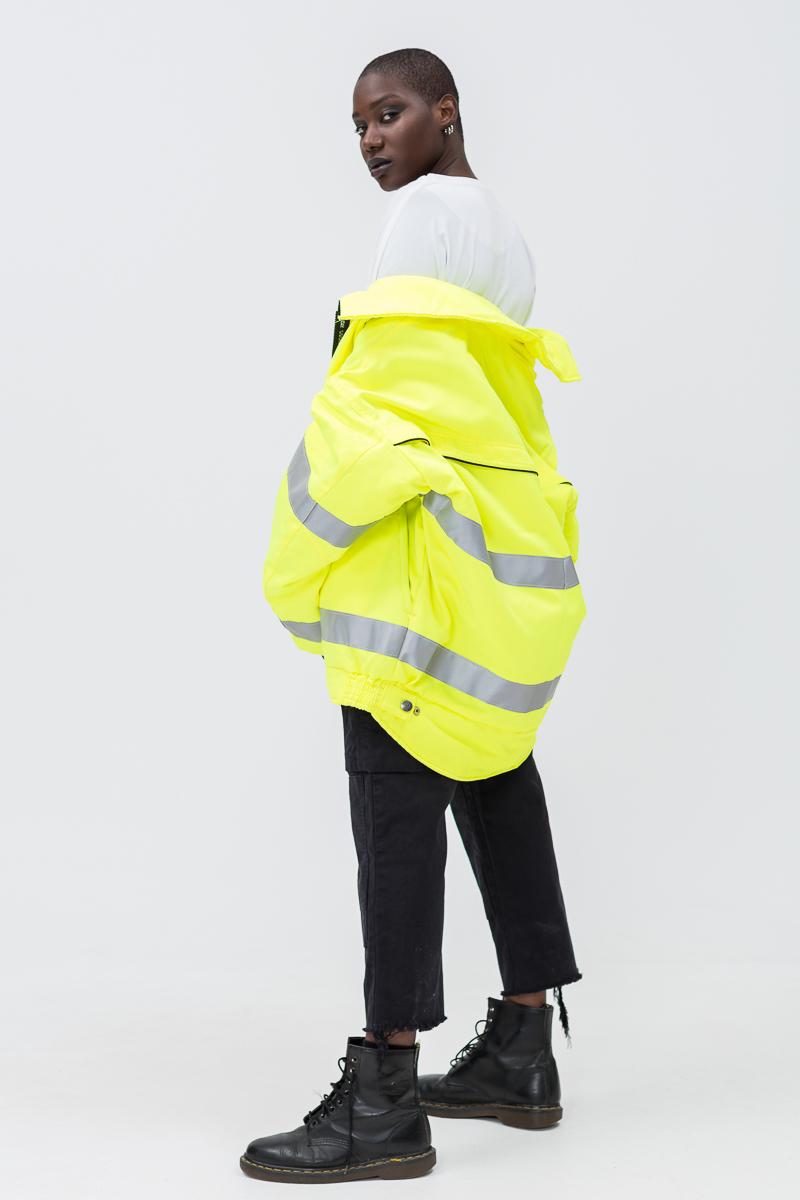 Cheap Monday launcht nachhaltige C/O Collection 2018
