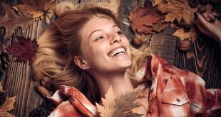 Mode-Trends für den Herbst 2018
