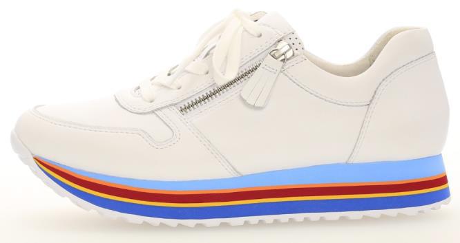 Gabor stellt Sneaker Schuhkollektion für den Sommer 2019 vor