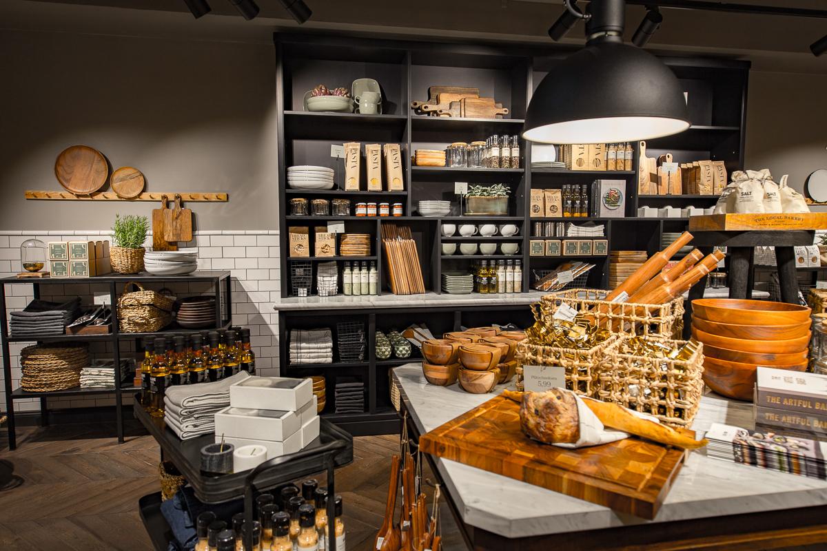 H&M HOME Concept Store Hamburg eröffnet