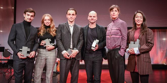 Günter Rohrbach Filmpreis 2018