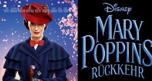 MARY POPPINS' RÜCKKEHR Glossybox