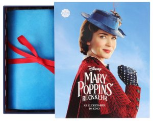 MARY POPPINS Glossybox