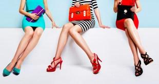Warum sich Frauen gerne Schuhe kaufen