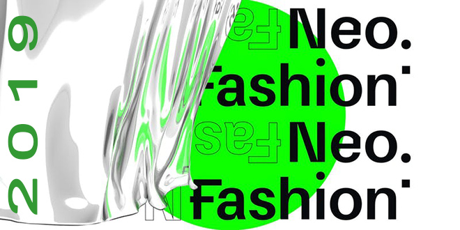 Neo.Fashion.2019 - save the date