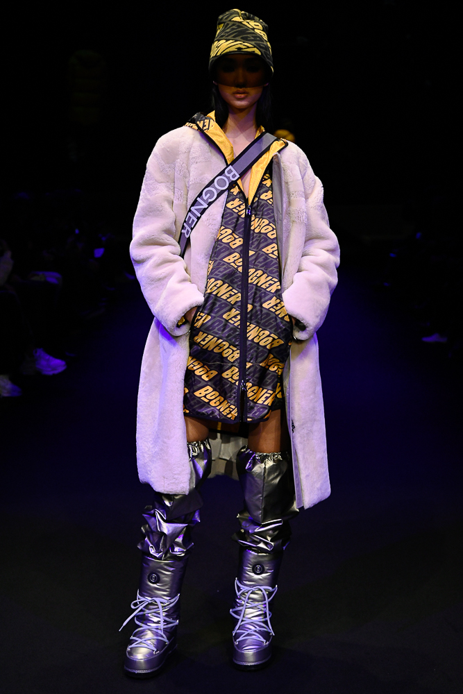 BOGNER Herbst Winter 2019 MBFW Berlin