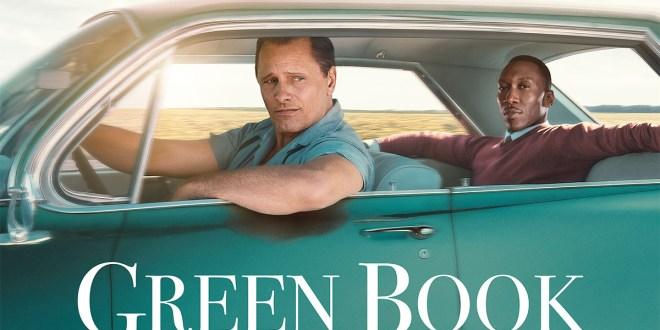 GREEN BOOK – EINE BESONDERE FREUNDSCHAFT - Gewinnspiel