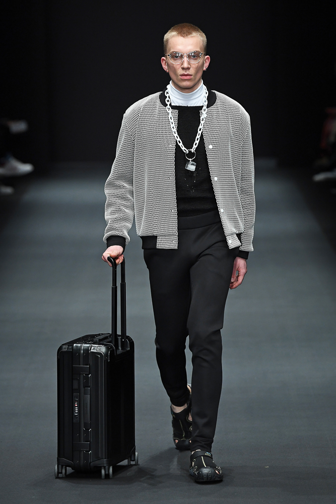 Killian Kerner KXXK Herbst Winter 2019