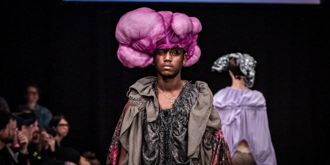 HfK Bremen @ NEO.Fashion 2019 - Graduate Show