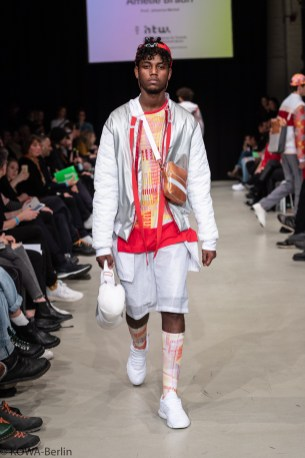 HTW Berlin @ NEO.Fashion 2019 - Graduate Show