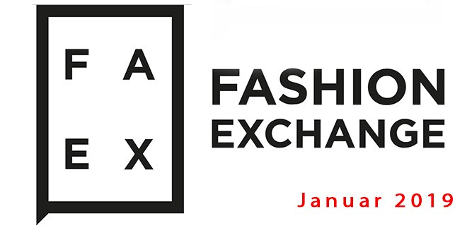 FASHION EXCHANGE 2019: Showroom und Pop Up Store