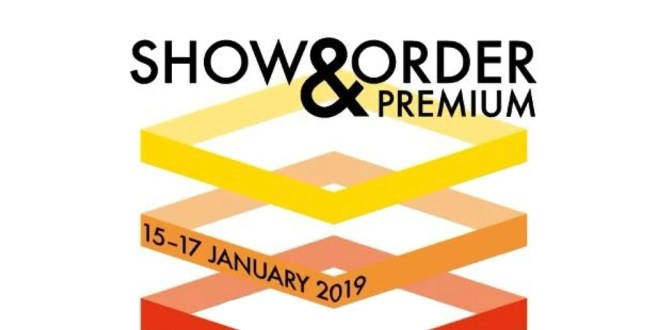 Show and Order Herbst Winter 2019 MBFW Berlin