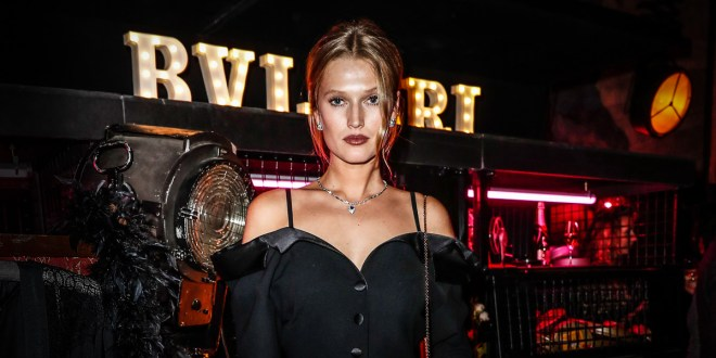 BVLGARI PARTY BERLIN 2019 #STARSINBULGARI