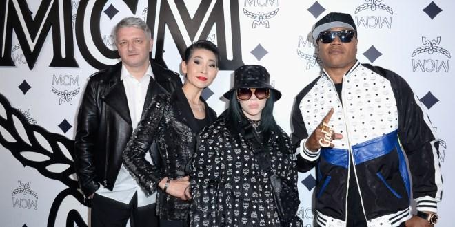 MCM eröffnet ersten Flagship Store in Los Angeles