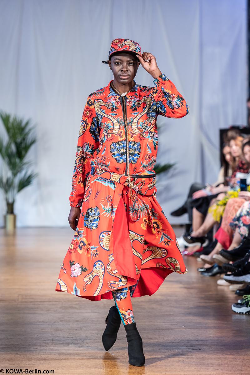 Colorat Fashion