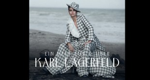 Karl Lagerfeld letzte Kollektionen Peter Lindbergh
