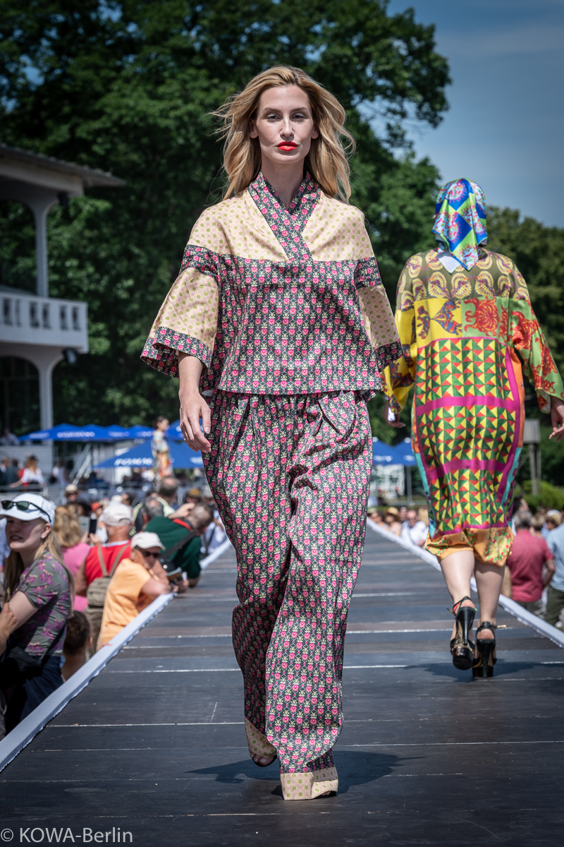 Paulina's Friends - Fashion Race Day 2019 auf der Rennbahn Hoppegarten