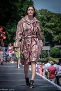 Paulina's Friends -Fashion Race Day 2019 auf der Rennbahn Hoppegarten