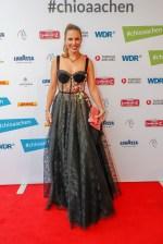 Lambertz feiert CHIO Media Night 2019 in Aachen