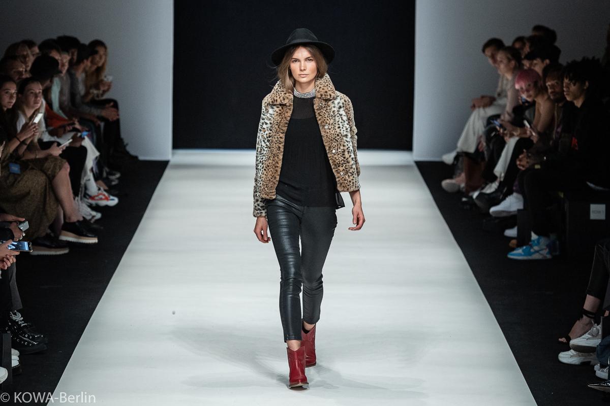 Fashion Week ewerk