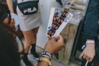 FILA Fashion Week Party MBFW 2020