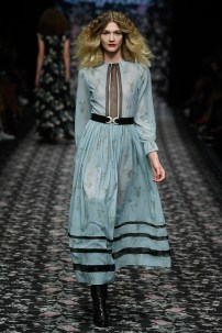 Lena Hoschek - Show - Berlin Fashion Week Spring/Summer 2020