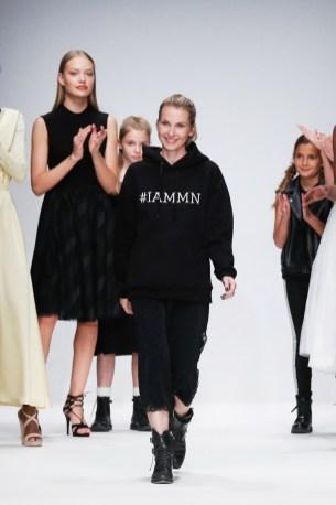Maisonnoee - Show - Berlin Fashion Week Spring/Summer 2020