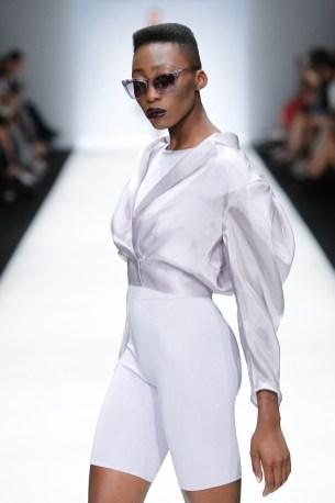 Atelier Michalsky - Show - Berlin Fashion Week Spring/Summer 202