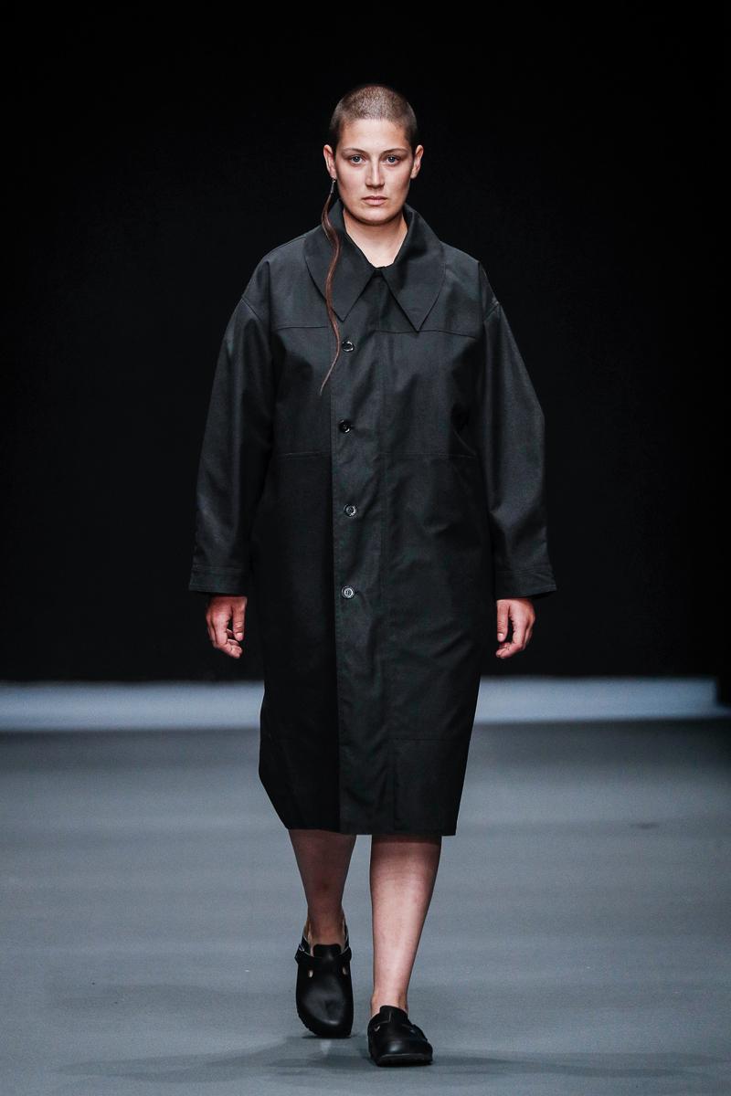 Richert Beil Spring Summer 2020 Fashion Week