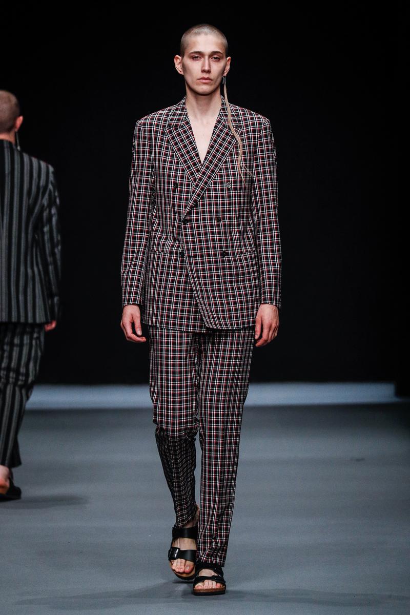 Richert Beil Juli 2019 Fashion Week