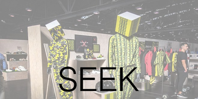 SEEK Spring Summer 2020 MBFW Berlin