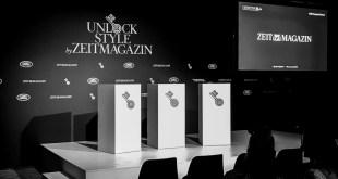 Unlock Style by ZEITmagazin - MBFW Spring Summer 2020