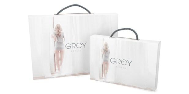 Grey Berlin Fashion