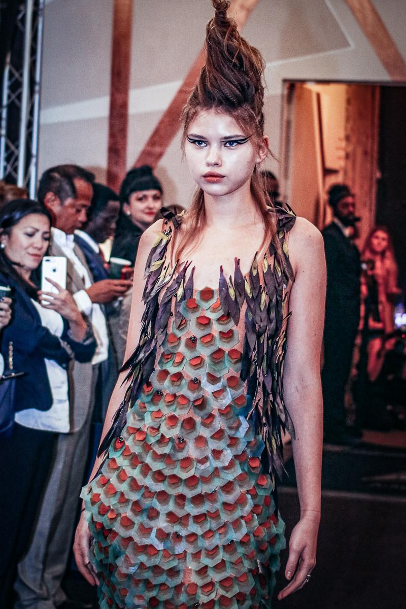 Johny Dar London Fashion Week S/S 2020