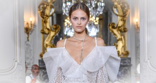 KAVIAR GAUCHE Bridal Couture Spring Summer 2020 - The Crystal Collection