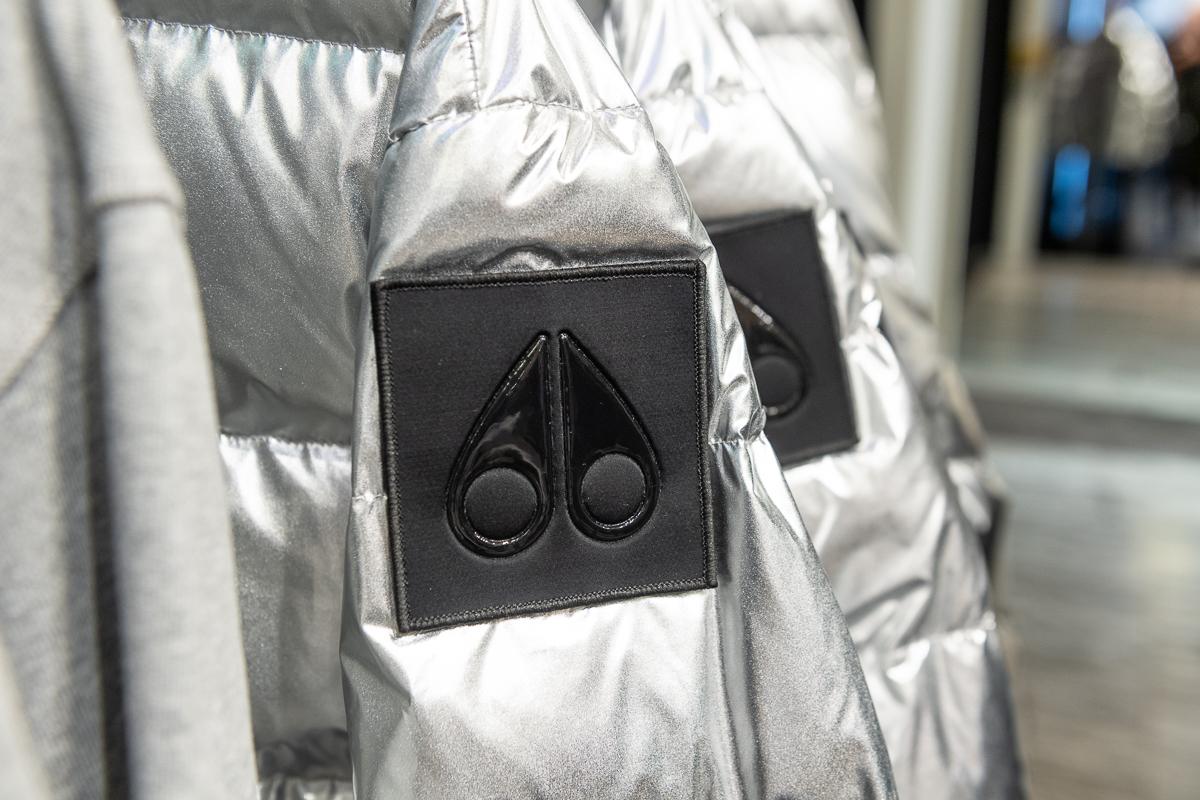 Moose Knuckles präsentiert 'Tempel der Sünde' im KaDeWe - 7 Deadly Sins capsule collection